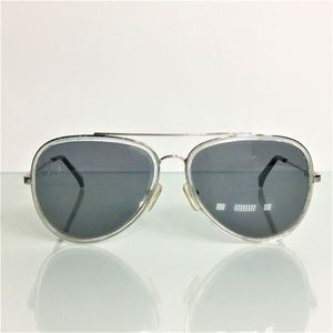 1cd0b00f95f Vintage Unisex Dragon Alliance Aviator Sunglasses